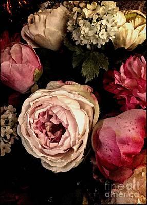 Photograph - Be Like The Rose by Jenny Revitz Soper