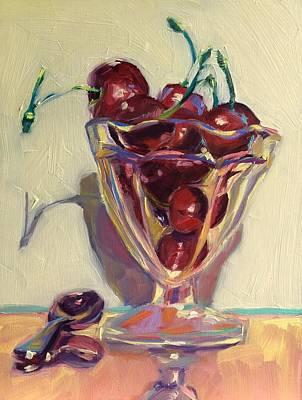 Be My Cherry Sundae Original