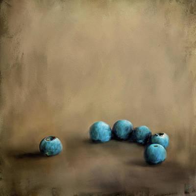 Painting - Be Unique by Jai Johnson