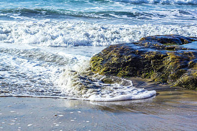Photograph - Beach 1 by Randy Bayne