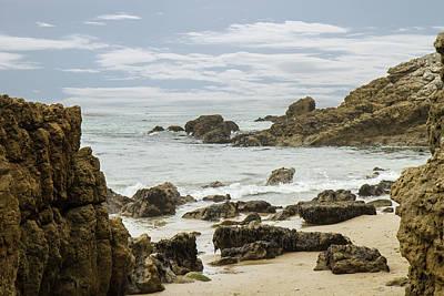 Photograph - Beach 6 by Robert Hebert
