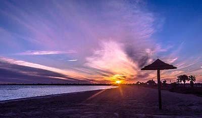 Photograph - Beach Beauty by Leticia Latocki