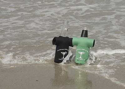 Beach Bums Art Print by JAMART Photography