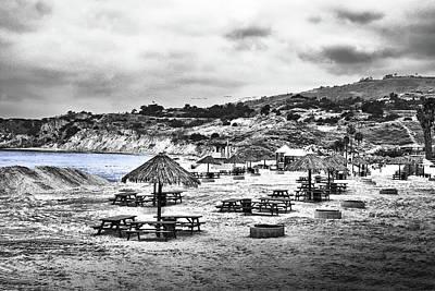 Photograph - Beach Club by Joseph Hollingsworth