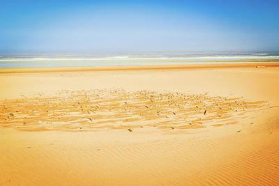 Photograph - Beach Day by Bonnie Bruno