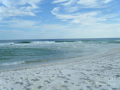 Photograph - Beach Day by Janice Spivey