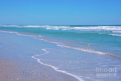 Photograph - Beach Day by Pamela Williams