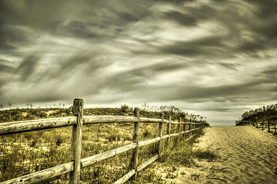 Photograph - Beach Day by Pete Federico