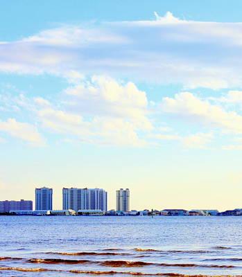 Photograph - Beach Dreaming by Faith Williams