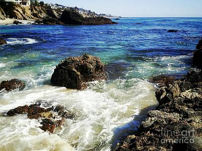 Photograph - Beach Dreaming by Jenny Simon Photography