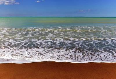 Photograph - Beach by Elenarts - Elena Duvernay photo