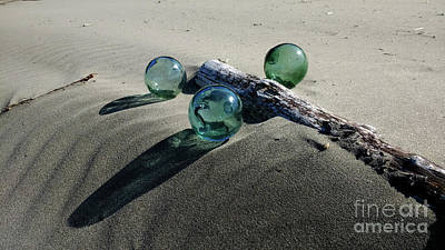 Photograph - Beach Glass by Denise Bruchman