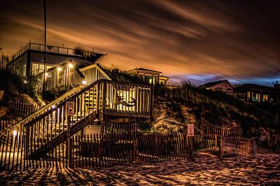 Photograph - Beach House by Pete Federico