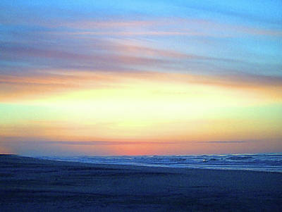 Photograph - Beach I I I by  Newwwman