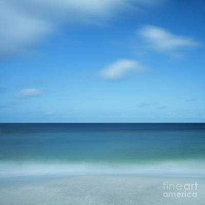 Photograph - Beach Impression by Brian Jannsen