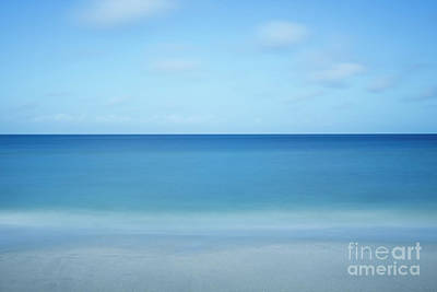 Photograph - Beach Impression IIi by Brian Jannsen