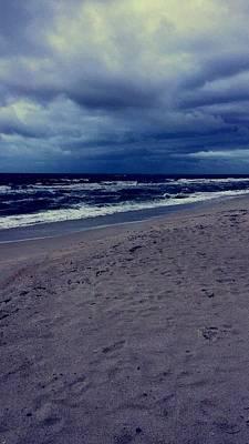 Photograph - Beach by Kristina Lebron