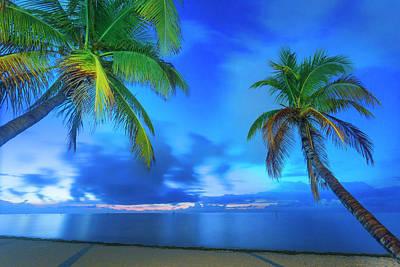 Photograph - Beach Landscape by Scott Meyer