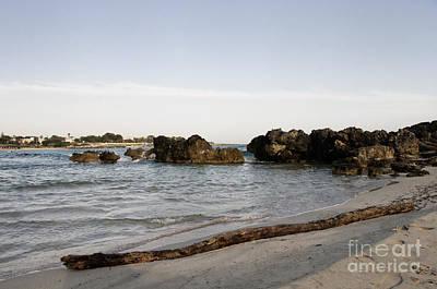 Photograph - Beach by Leonardo Fanini