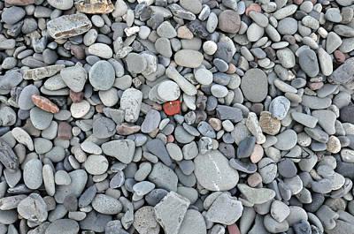 Classic Christmas Movies - Beach Pebbles by Glenn Gordon