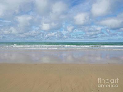 Photograph - Beach by Nicholas Burningham