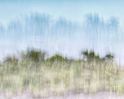 Photograph - Beach Pastels by Alissa Beth Photography