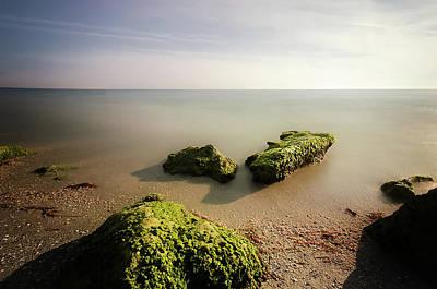 Photograph - Beach by RC Pics
