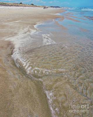 Photograph - Beach Season by Marcia Lee Jones