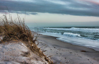 Photograph - Beach Surrender by Shari Jardina