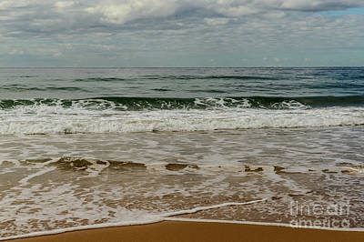 Photograph - Beach Syd01 by Werner Padarin