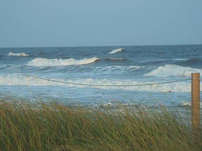 Photograph - Beach Time by Jake Hartz