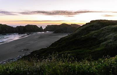 Photograph - Beach Time by Steven Clark