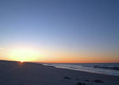 Photograph - Beach V by Newwwman