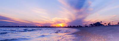 Photograph - Beach View by Leticia Latocki