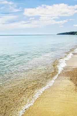 Photograph - Beach Walk by Kathi Mirto