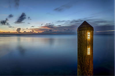Photograph - Beacon by Al Hurley