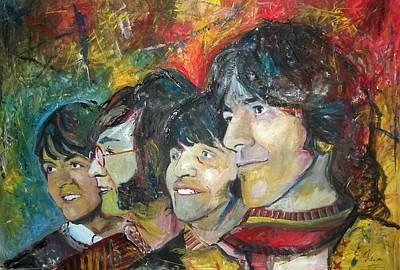 Beatles Original
