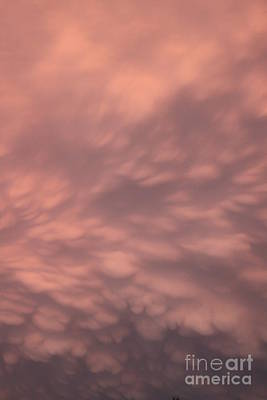 Photograph - Beauteous Clouds by Jennifer E Doll