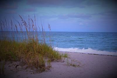 Photograph - Beautiful Beach Memories by Patricia Twardzik