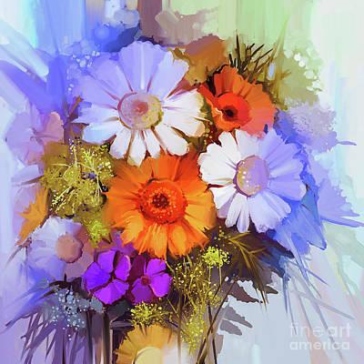Beautiful Blooms Original