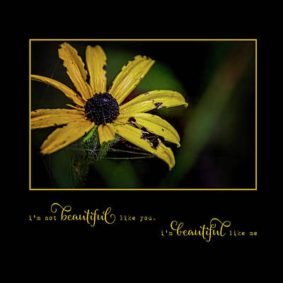 Photograph - Beautiful by Christina VanGinkel