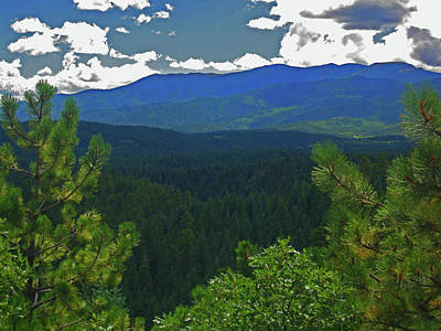 Art Print featuring the photograph Beautiful Colorado by Tammy Sutherland