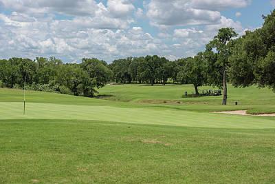 Photograph - Beautiful Golf by John Johnson