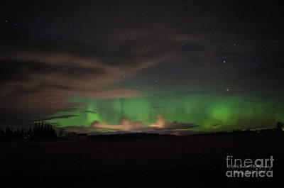 Photograph - Beautiful Night Sky by FotoSchut Photography