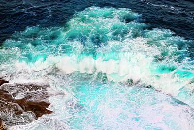 Photograph - Beautiful Phenomena by Miroslava Jurcik