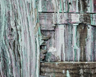 Photograph - Beautiful Ruin C2014 by Paul Ashby