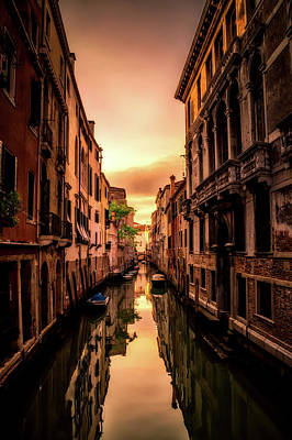Photograph - Beautiful Venice by Unsplash