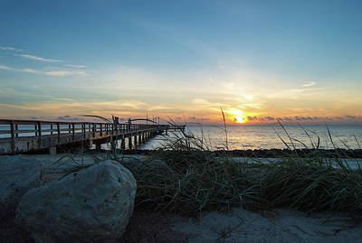 Photograph - Beautiful View by Leticia Latocki