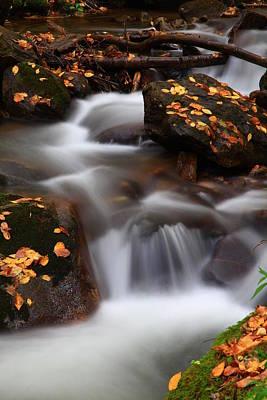 Photograph - Beautiful Water by Jill Lang