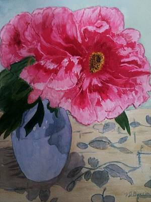 Painting - Beauty And Beyond by Vickie G Buccini